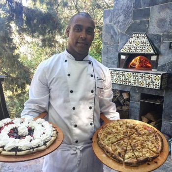 Personal Pizza Chef Photo Gallery
